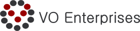 VO Enterprises Logo